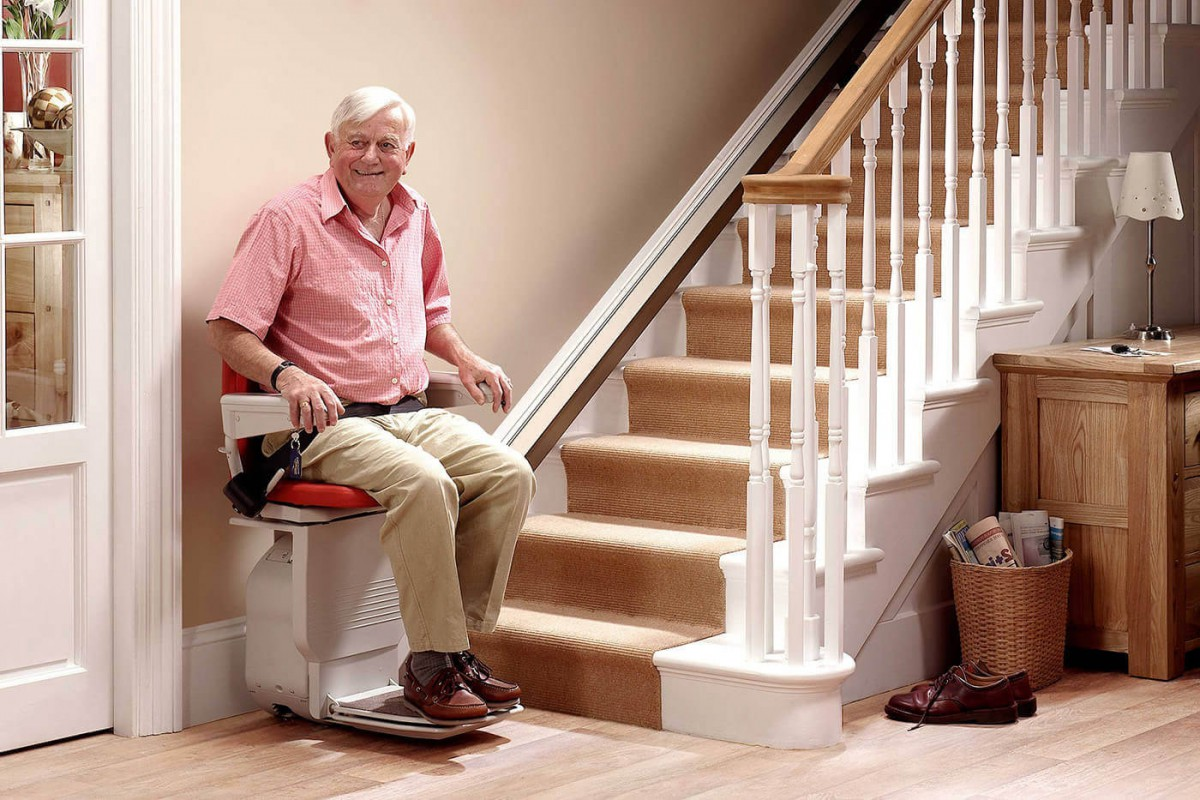 Best Decatur Stair Lift Installer Cains Mobility IL