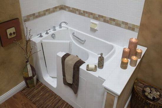 best chicago walk−in bathtub installer | cain's mobility il